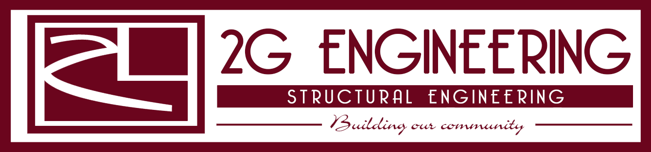 2G Engineering Logo